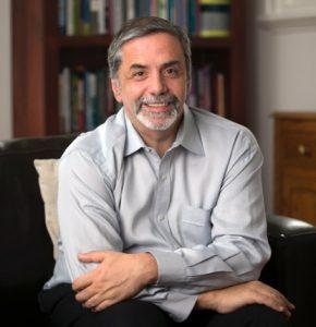 Dr Joe Tucci
